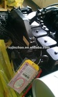 Dongfeng Cummins engine 4BTA3.9-C125