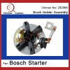Motor carbon brush holder for bosch