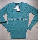 2011 Hot Stocks Sweater 16000pcs Ladies' Sweater