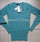 2011 Hot Stocks Sweater 16000pcs Ladies' Sweater