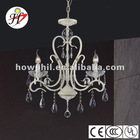 Crystal Candle Chandelier lamp MD1032/3