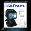 Top ! 9-32v 55w HID remote control search light