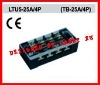 TB series Fixed Terminal Blocks(TB-2504)