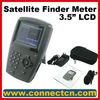 3.5Inch TFT LED Handheld Multifunctional Monitor & Satellite Finder