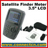 3.5Inch TFT LED Handheld Multifunctional Monitor & Satellite Finder