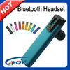 Aluminium Super Slim Bluetooth Headset BH022RD-9