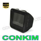 FHD 1080P Auto Camera GPS Black Box With 3D G-SENSOR And LED Auto Lights