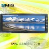 car rearview mirror LCD monitor