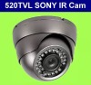special price IR color dome security analog camera/CCTV camera