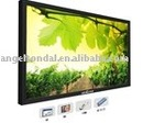 37'' High Definition TFT LCD Color Advertising Display(16:9), Built-in Speaker