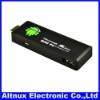 Rikomagic MK802 II Mini Android 4.0 PC TV Box 1GB RAM 4G ROM HDMI TV player CP081