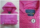 fashion children's winter jacket