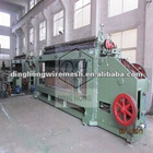 4.3m width Gabion Mesh Machine for your selection