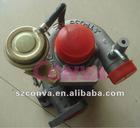 TRUCK engine turbocharger D5D333C 3306 4N8969