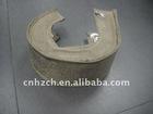 Basalt / Titanium Turbo Heat Shield Blanket