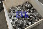 DIN A105 carbon steel welding neck flange