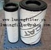 CAT312C-Engineering Machinary engine air filter(excavator.)