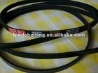 Automobile V ribbed Belts 4PK850
