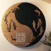 Q275-82Taiji Appearance Wall Mounted Home Decoration pieces