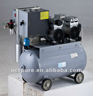 dental use air compressor with air dryer for sale
