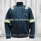 88% cotton/ 12% nylon flame retardant workwear