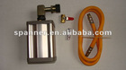 Booster for Air Jack