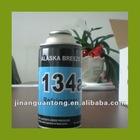 R134a pure refrigerant gas