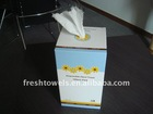 nonwoven salon disposable bath towel