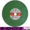 Abrasive Grinding Wheel Green Wheel For Metal
