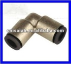 brass body plastic sleeve,pneumatic component