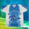 Sublimation soccer/football jersey