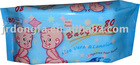 Baby Wipes 72 pcs