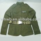 WHWB-4016 Man Coat
