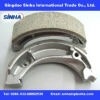 CD100 Morcycle Brake Shoes Marketing Price