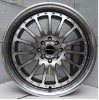 alloy auto wheel G-2F