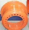 engineering wheel rim