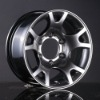 Kd 524 alloy wheels