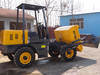 Dump truck 2 Ton Self loading Dump truck FCY20S for sale