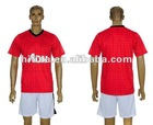 2012-2013 euro Croatia home & away soccer jerseys