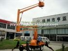 13m diesel engine Aerial Platform Lifts