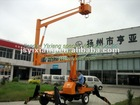 13m diesel engine Aerial Platform Lifts