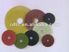 High-quality Diamond steel wool marble polishing pads