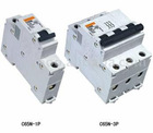 Mini Circuit Breakers YC65N,miniature circuit breakers, mcb, circuit breakers, breakers,C60N