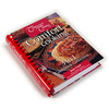 laminated cook book printing