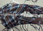 2011 plain dyed cotton scarf