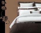 Luxury 100% cotton Hotel bedding set