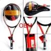 Branded Tennis Racket