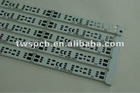 0.5mm ~ 3.0mm Single Sided Aluminum Based High Thermal Conductivity PCB for LED