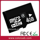 Wholesale 1gb-32gb memory card micro sd