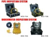 stainless steel hose pipe inspection camera MCD-710 & Under water Inspection System MCD-110